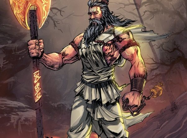 परशुराम जयंती पर ब्राह्मणों का राजनैतिक शक्ति बनने का किया गया आवाह्न